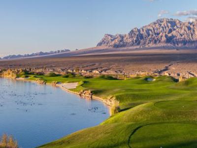 Las Vegas Paiute Golf