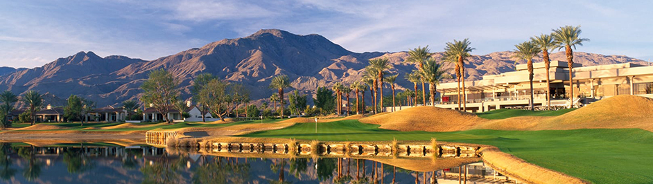 Top Rated Palm Springs Golf Courses