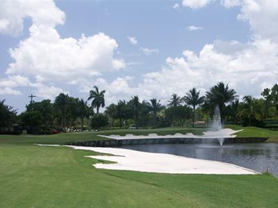 Palm Beach National Golf