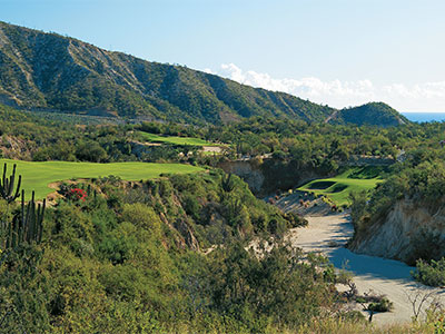 Palmilla - Mountain/Ocean Course