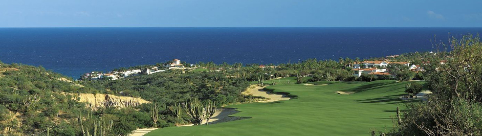 Best Golf Courses In Los Cabos, Mexico