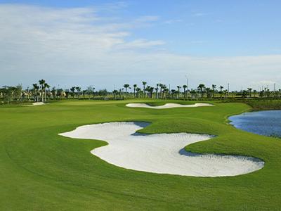 Panther Run Golf