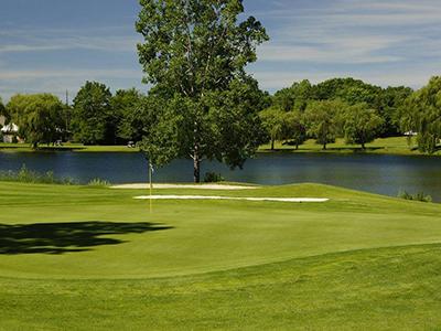 Pine Knob Golf Club