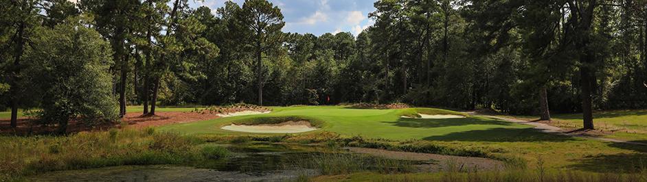 Best Golf Courses In Pinehurst, North Carolina
