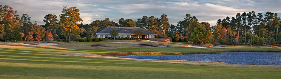 Best Golf Courses In Hilton Head, South Carolina