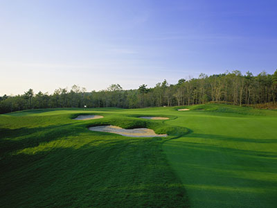 Pinehills Golf Club - Nicklaus Course