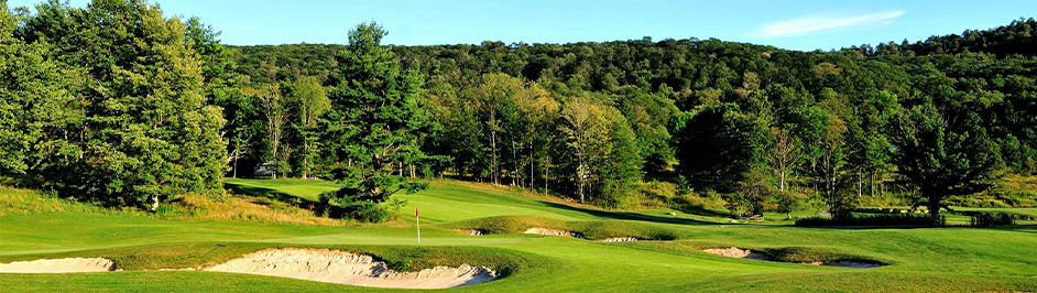 Best Golf Courses In Pittsburgh, Pennsylvania