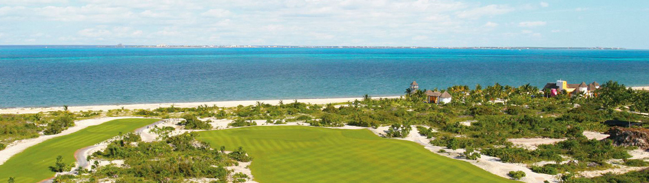 Top Rated Cancun Golf Courses