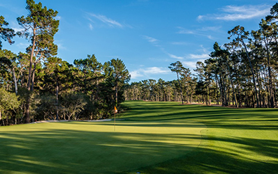 Poppy Hills Golf