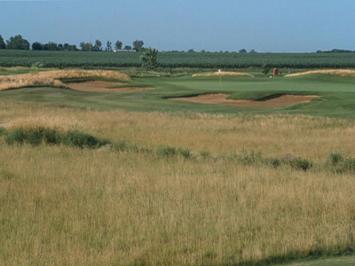 Prairie Green Golf Course