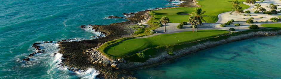 Best International Golf Courses