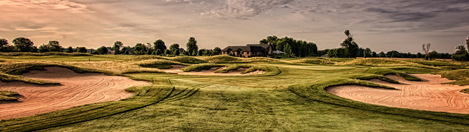 Best Golf Courses In Indianapolis, Indiana