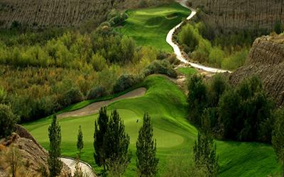Quarry Pines Golf