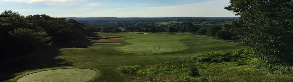 Top Rated Washington DC Golf Courses