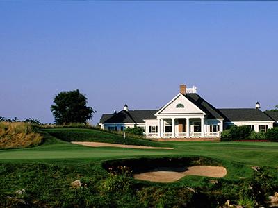 Raspberry Falls Golf