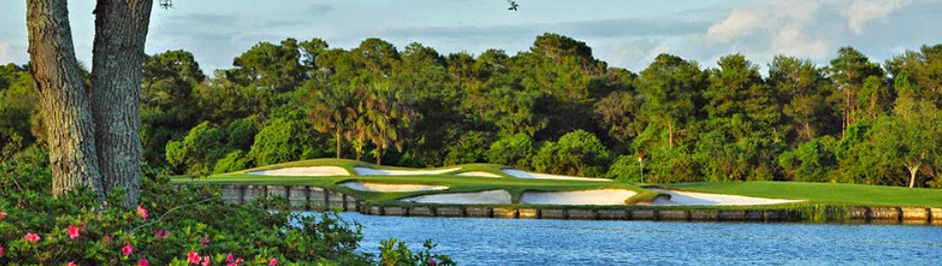 Best Golf Courses In Panama City, Florida