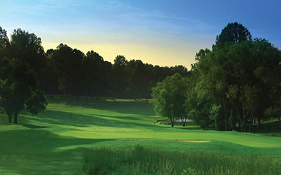 Reston National Golf