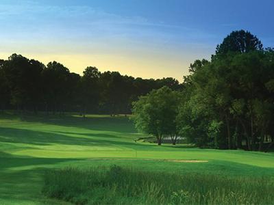 Reston National Golf