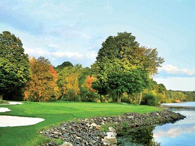 Richter Park Golf Club
