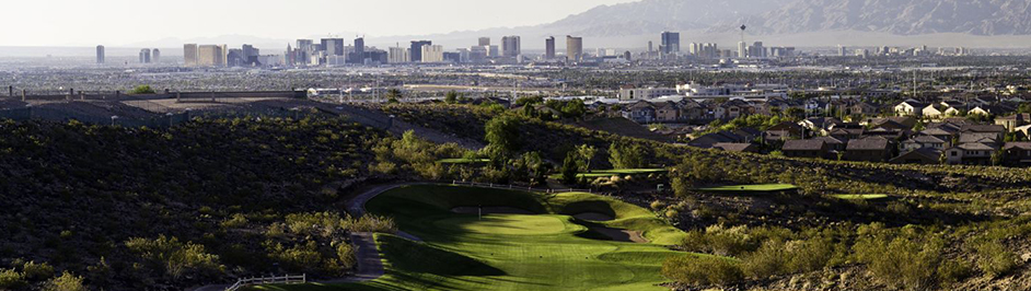 Best Golf Courses In Las Vegas, Nevada