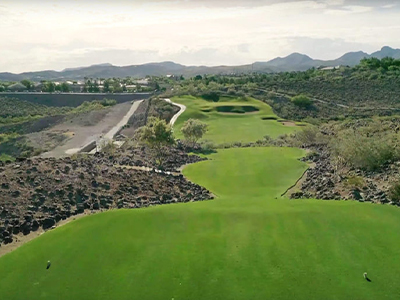 Rio Secco Golf