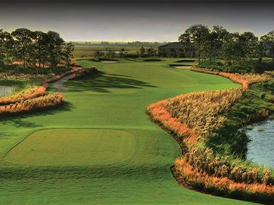 River Hall Golf