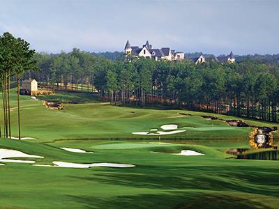 Ross Bridge Golf Resort & Spa