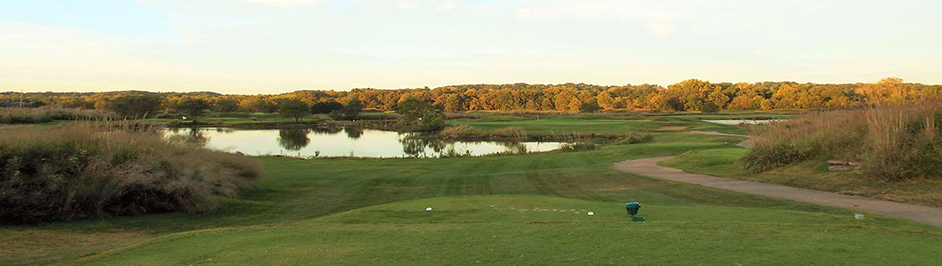 Best Golf Courses In St. Louis, Missouri
