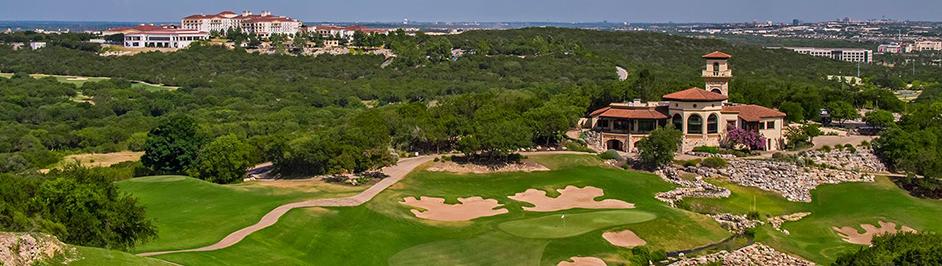 Best Golf Courses In San Antonio, Texas