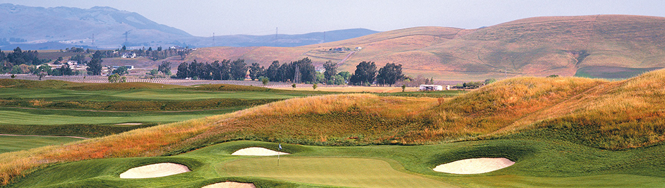 Best Golf Courses In San Francisco, California
