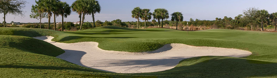 Best Golf Courses In Sarasota, Florida