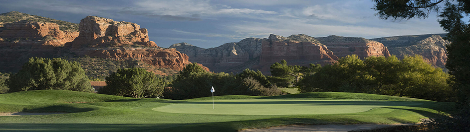Best Golf Courses In Sedona, Arizona