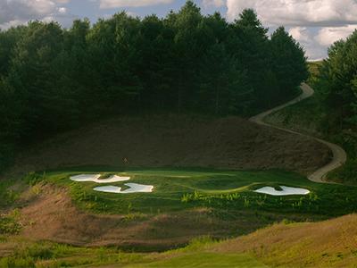 Sequoyah National Golf Club