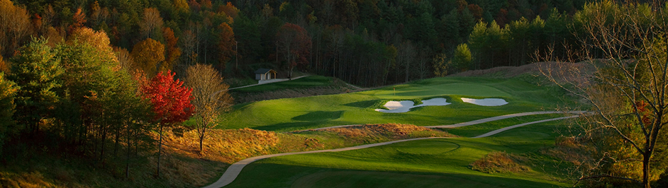 Best Golf Courses In Asheville, North Carolina