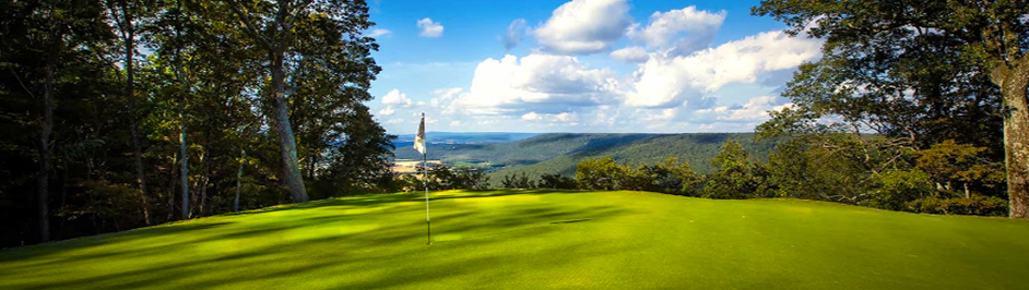 Best Golf Courses In College Towns