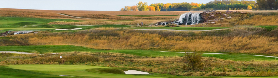 Best Golf Courses In Sioux Falls, South Dakota