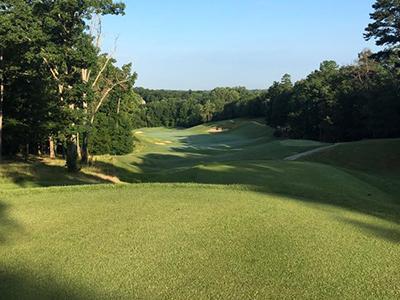 Skybrook Golf Club