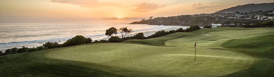 Best Southern California Golf Courses