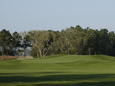 Soldiers Creek Golf Club
