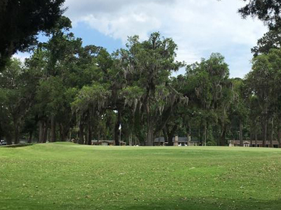 Southbridge Golf Club