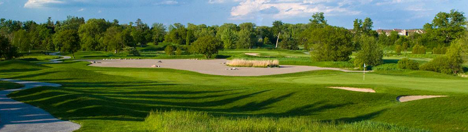 Best Golf Courses In Toronto, Ontario