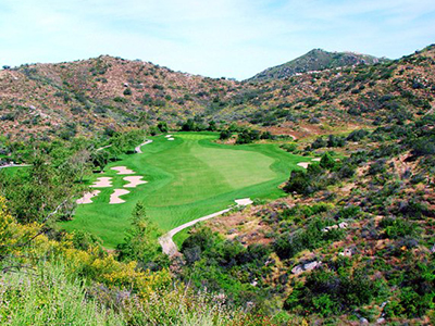 Steele Canyon Golf