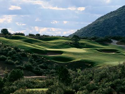 StoneRidge Golf