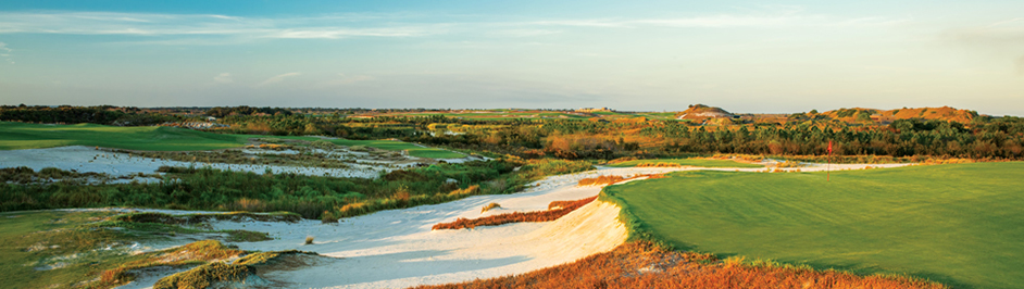 Streamsong Golf Courses