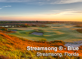 Streamsong Golf Resort - Blue Course