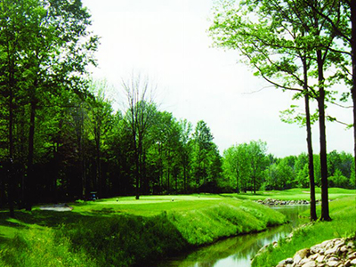 Sweetbriar Golf Club