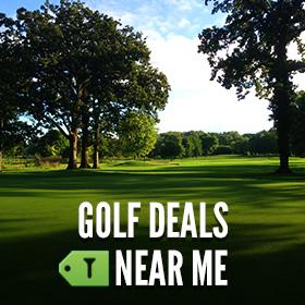 Golf DEALs Near Me