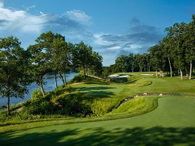 TPC Deere Run Golf