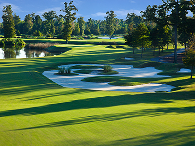 TPC Louisiana Golf