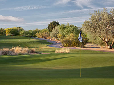 TPC Scottsdale - Champions Course Golf